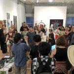 40名年輕藝術家聯展 調動觀眾多維感官體驗
