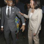 賀錦麗提議聯邦撥款1000億 擬助數百萬非裔購屋