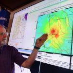 「這地震能量充沛」專家:未來一周規模7強震機率11%