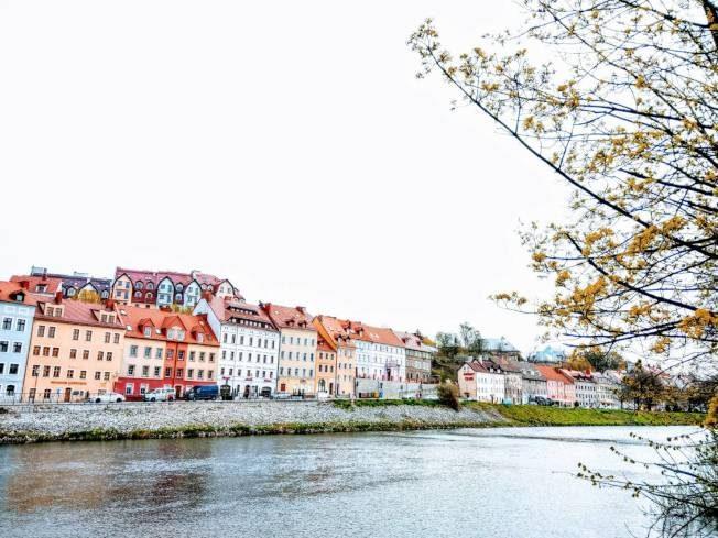 波蘭小城哥利茲 最美的電影取景地