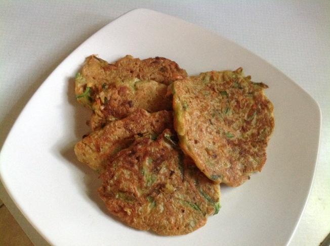 韓式蔬菜餅