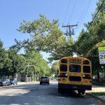 超速罰50 暑期也要抓…校區測速攝像頭新法周四上路