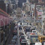 紐約市堵車費 民代籲擴大豁免