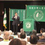 鄭文燦:台灣是美夥伴非交換籌碼