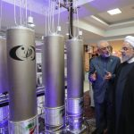 伊朗濃縮鈾 打破協議純度上限