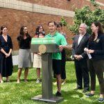 推動環保 綠屋頂減稅法上路