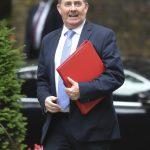 密電風波/訪美會晤伊凡卡 英貿易大臣將道歉