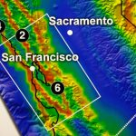 7.1地震若襲灣區 結果會怎樣?
