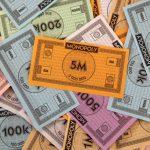 「大富翁」遊戲廢除紙鈔 恐教壞小孩?