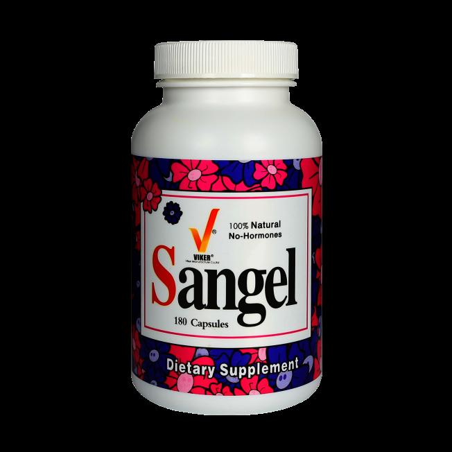 十九年的口碑成就了金牌品質的Sangel紅人歸。