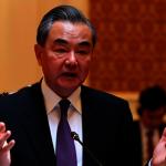 王毅訪波蘭 華為宣布投資7億美元