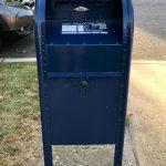 紐約郵筒釣魚竊案不斷 孟昭文提案改裝郵筒