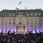 法國總統府藝術品失竊上千件 何時被偷一概不知