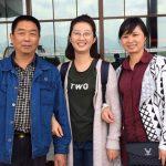 章瑩穎家人成立「瑩穎基金」 盼供留學生急難救助