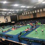 Yonex美國羽球公開賽 兩岸選手激戰