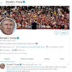 公務社媒封鎖大眾違憲 上訴法院禁川普拉黑推特用戶