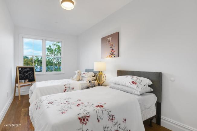 屋主可透過裝修來為住家創建新空間,無需換房而多花八倍的費用。(取自StreetEasy)
