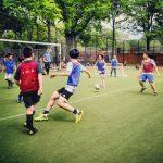 華人孩子踢足球比例升高 5年增50倍