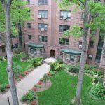 紐約舊公寓翻新 近華社 機能佳