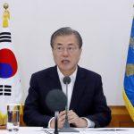 日韓貿戰「空前緊急」 文在寅警告韓企:準備長期抗戰