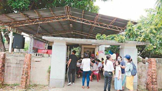 台灣眷村有很多故事,在這裡發生;它與北京部隊大院呼應相同年代的歷史。(取材自聯合新聞網)