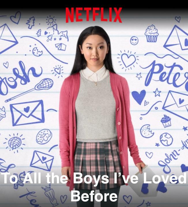 民眾可參與投票,觀看強檔熱劇「愛的過去進行式」。(取自Netflix官網)