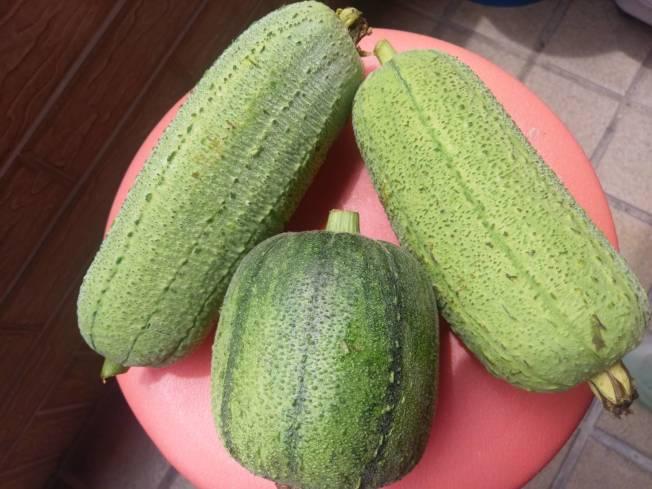 炎炎夏日很多家庭主婦喜歡做點絲瓜料理來消暑解火。(本報資料照片)