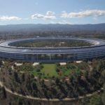 蘋果總部價值36億 全球最貴建物之一