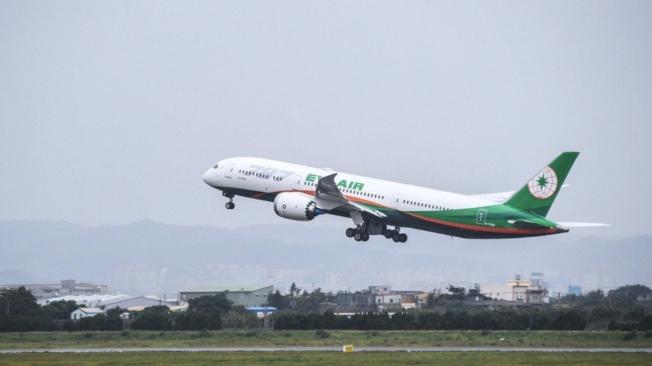 長榮航空結束罷工,並推出特價機票搶客。(報系資料照片)