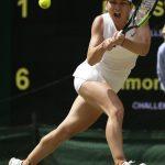溫網╱球后女單決賽碰頭 小威對決哈蕾普