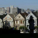 灣區房屋短缺 舊金山竟有10萬空屋