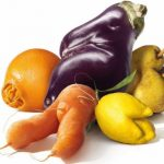 買醜蔬果 一樣新鮮且便宜