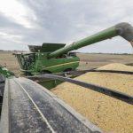 川普指責中國不守信 G20後沒買美國農產品「我很失望」