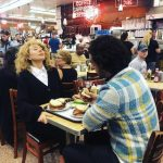 假高潮重演!「當哈利遇上莎莉」上映30周年 餐廳辦呻吟大賽
