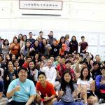 美南華裔青少年培訓營 成效卓越