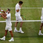 溫網/男雙馬拉松決賽 哥倫比亞組合鏖戰5盤首奪冠