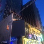 百老匯廣告牌一片漆黑  紐約客:住這25年 首嚐黑滋味