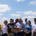 ICE周日起大掃蕩 紐約市府、議會誓護移民 同責非人道行為