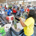 超市自動化革命 上街購物將消失