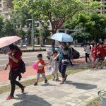 酷暑導致「熱傷害」 送醫前先做2動作增加獲救機會