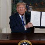 英大使密電再洩:川普退伊朗協定 只因和歐巴馬唱反調