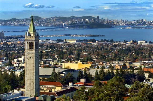 個人理財網站「WalletHub」做了一項首購族最難買房的城市排名,結果在研究的全美300個城市中,柏克萊包尾,排第300名,成為首購族全美最難買房的城市。(Getty Images)