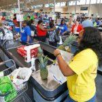 超市自動化革命 上街購物十年內消失