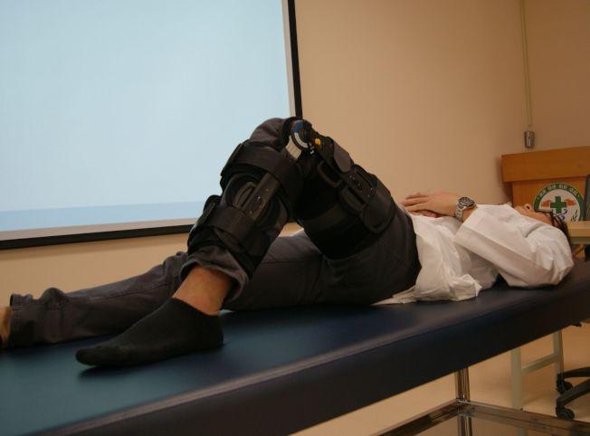 5大類護膝 優缺點一次搞懂