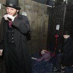 社會傳真|一條百年絲巾 揪出開膛手傑克