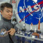 新聞眼|在NASA實習  華裔生夢想衝天