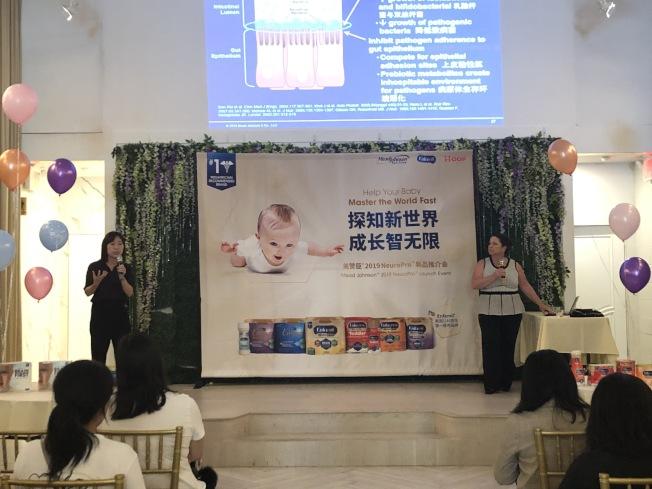 兒科醫生表示,孩子的「黃金1000天」是早期發育的重要階段。(記者顏潔恩/攝影)