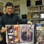 回不去的祖國╱華裔神父施華忠 去國34年 已不知家在何處