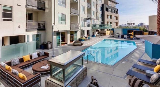 千禧世代未來有望成為洛杉磯及以西區域購屋主力。(網路照片)