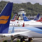 停飛期限再延 波音737 Max復飛恐得等到明年1月